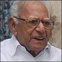Justice VR Krishna Iyer (1915 - 2014)