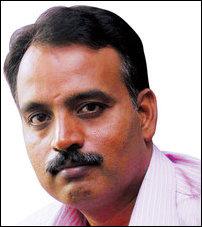 Aazhi Senthilnathan