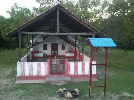 Thaangkiyadi