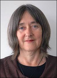 Catherine Delahunty MP