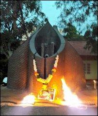 Maaverar Naa'l Jaffna University 2015