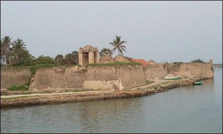 Mannaar Fort