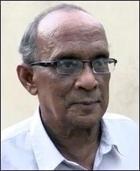 Sinniah Gurunathan