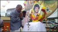 Thileepan, 30-year remembrance