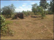 Abandoned Sinhala Colony in Mayilaththai-madu, Maathava'nai
