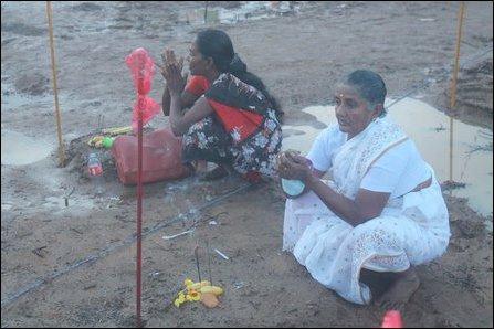 Aalangku'lam, Trincomalee