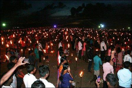 Kanakapuram, Ki'linochchi