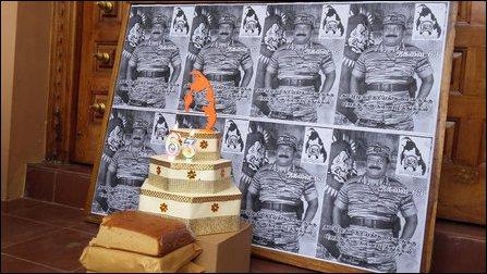 LTTE leader Pirapaharan's 63rd  birthday