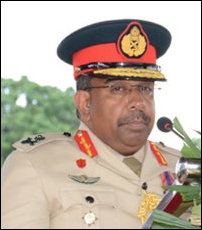 Colombo strengthens impunity for genocidal Sinhala commander