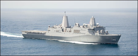 USS Anchorage