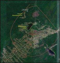 TamilNet: 18 04 19 Sinhala colonisation escalated in Vavuniyaa North